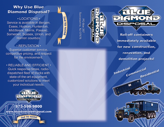 Sample Brochures